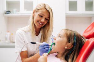 cleveland checkup visits