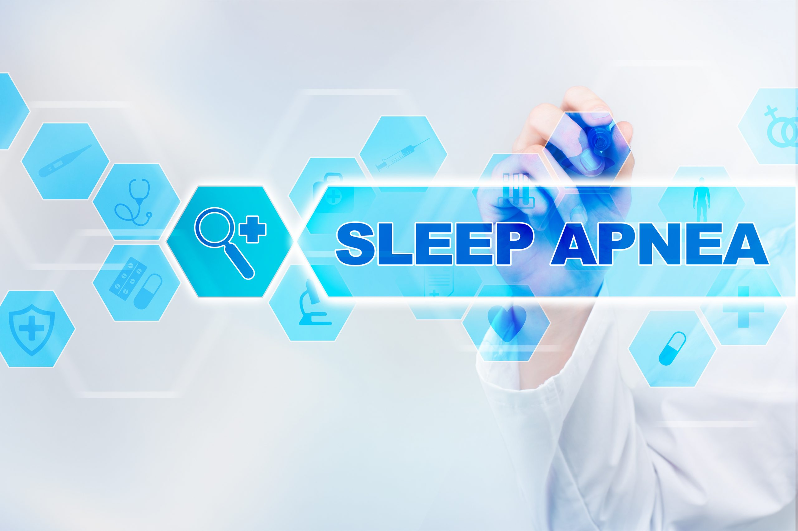 cleveland sleep apnea